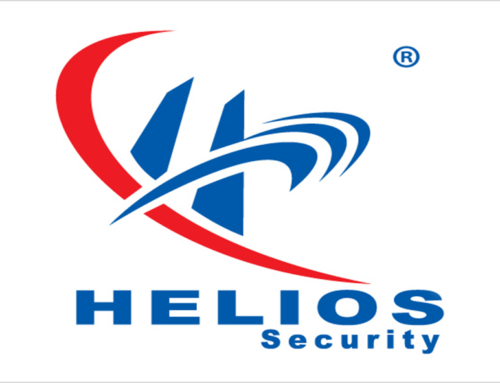 HLS Secure GPRS by Helios