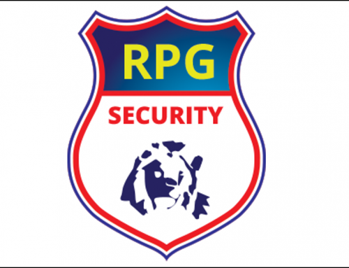 RPG Security