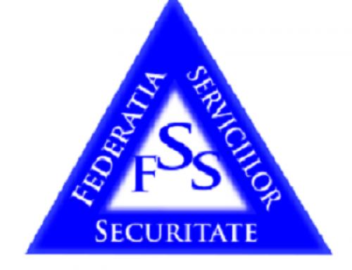 Comunicat al Federației Serviciilor de Securitate – 18.01.2018