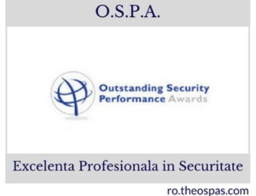 Interviu cu Stelian Arion – Membru al juriului OSPA 2017