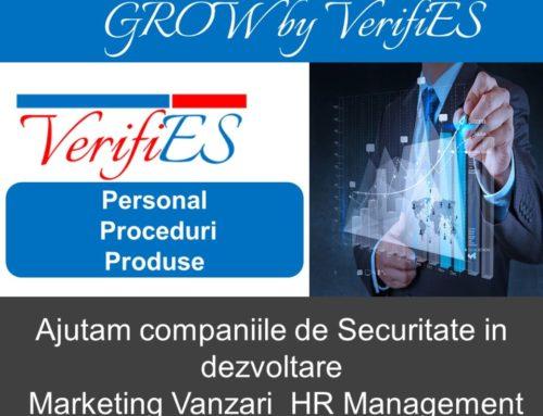 Prevenirea furtului și fraudei by VerifiES