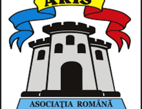 Comunicat Asociatia Romana a Industriei de Securitate