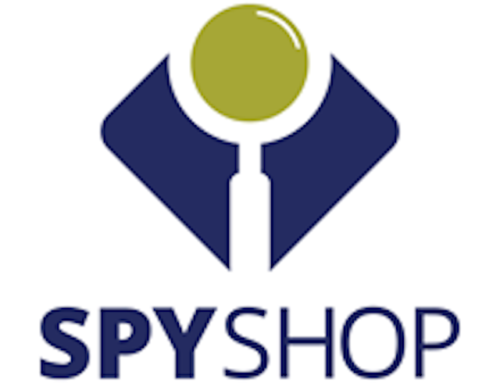 Multiple metode de detecţie a mişcării by Spy Shop