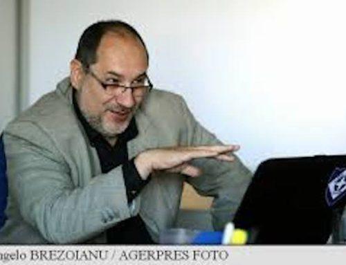 Interviu cu Gabriel Badea, presedintele Federatiei Serviciilor de Securitate din România