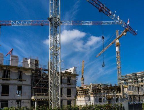 ACORD între Guvernul României şi Federaţia Patronatelor Societăţilor din Construcţii