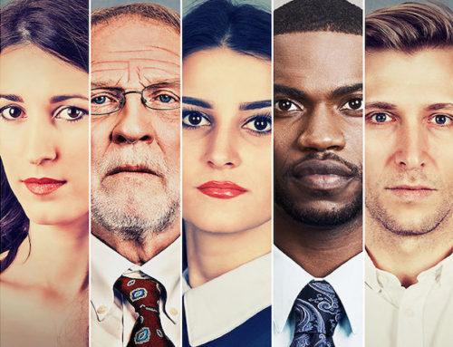 Tehnologia de recunoaștere facială in prezent