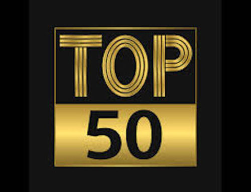 Top 50 Security by Asmag.com