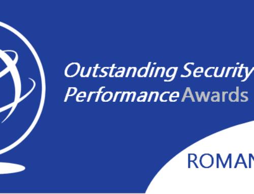 Castigatorii OSPA Romania 2019