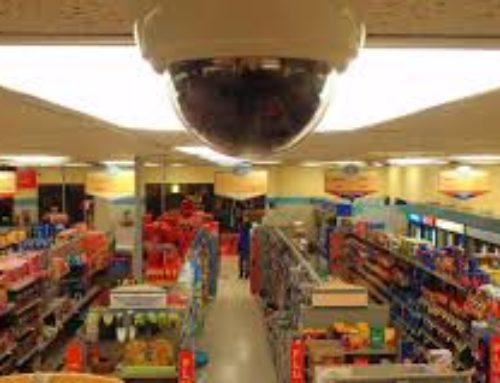 Securitate retail: prevenirea si micsorarea pierderilor
