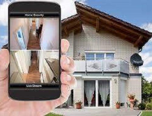 Cand trebuie sa actualizezi sistemul de securitate rezidential