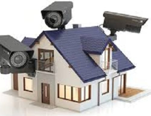 Despre sistemele de securitate la domiciliu