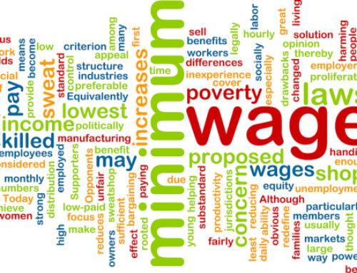 Salariul minim pe economie 2021
