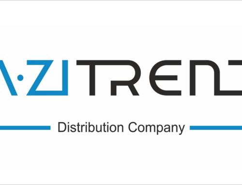 Azitrend Distribution