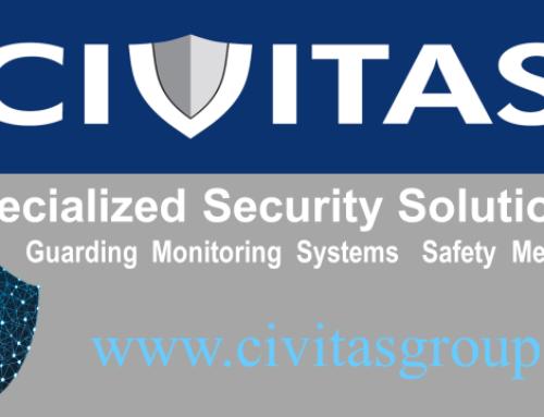 Key Account Manager Civitas Systems (Munca la distanta)