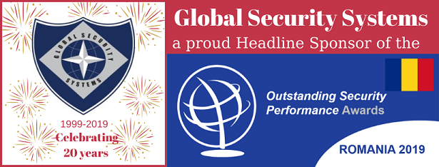 global security systrems
