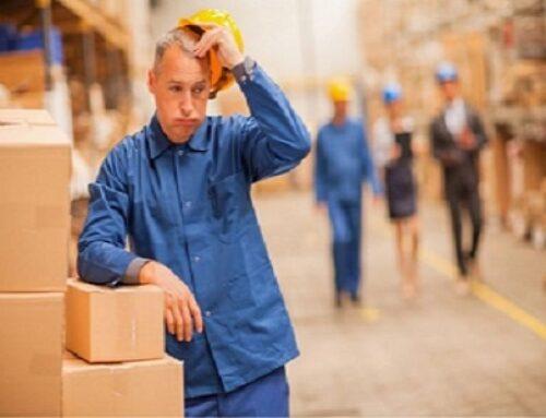 Sortarea produselor pentru livrare – problemă a logisticii comerțului electronic