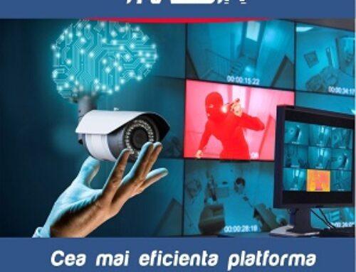 Platforma de analiza video TRASSIR